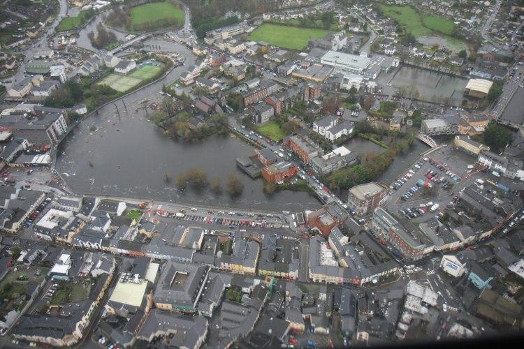 Ennis Town Centre