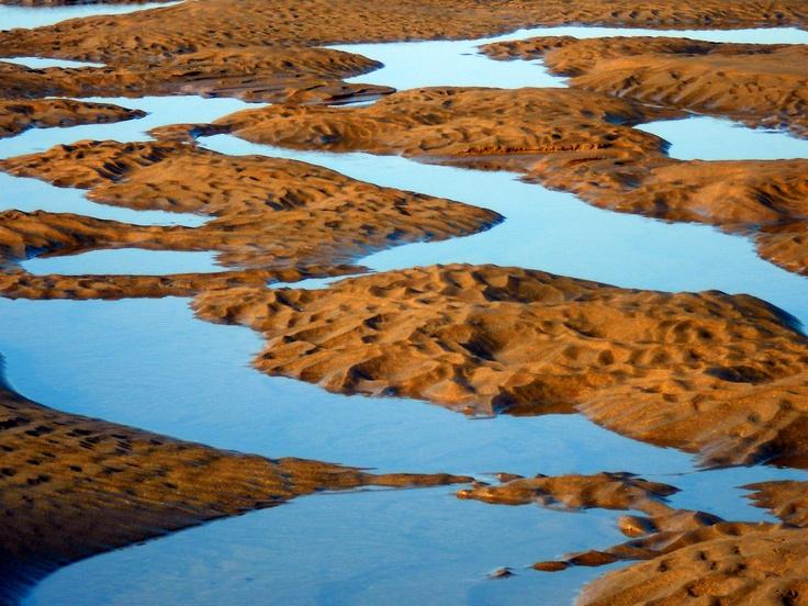 Lahinch Beach. Image Karen Dunn