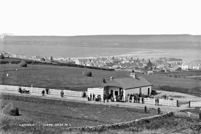 General View, Lahinch, Co. Clare