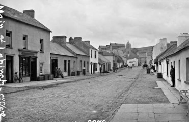 Main Street, Lahinch, Co. Clare