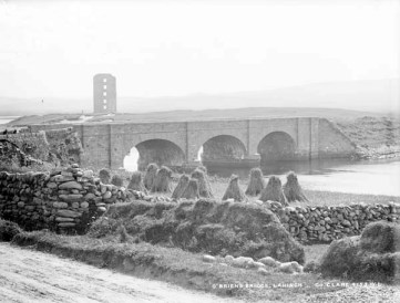 O'Brien's Bridge, Lahinch