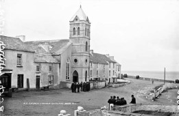 Roman Catholic Church, Lahinch