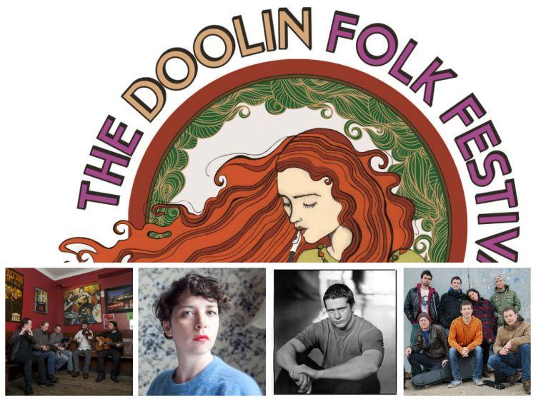 Doolinfolkfest