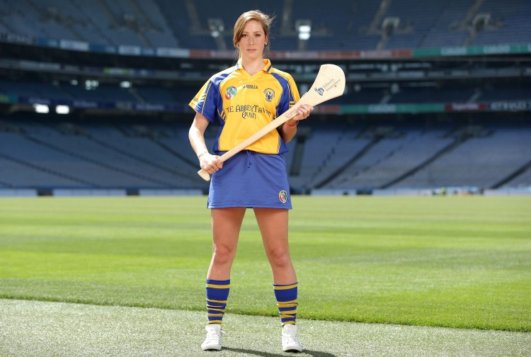 Pictured Eimear Considine, Clare. Credit ©INPHO/Morgan Treacy