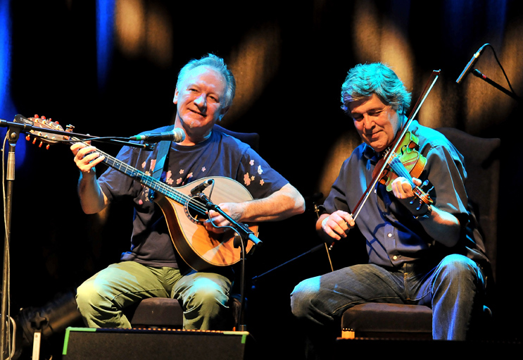 Donal Lunny & Paddy Glackin CF
