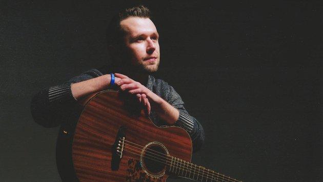 Clare musician Paul Quinn
