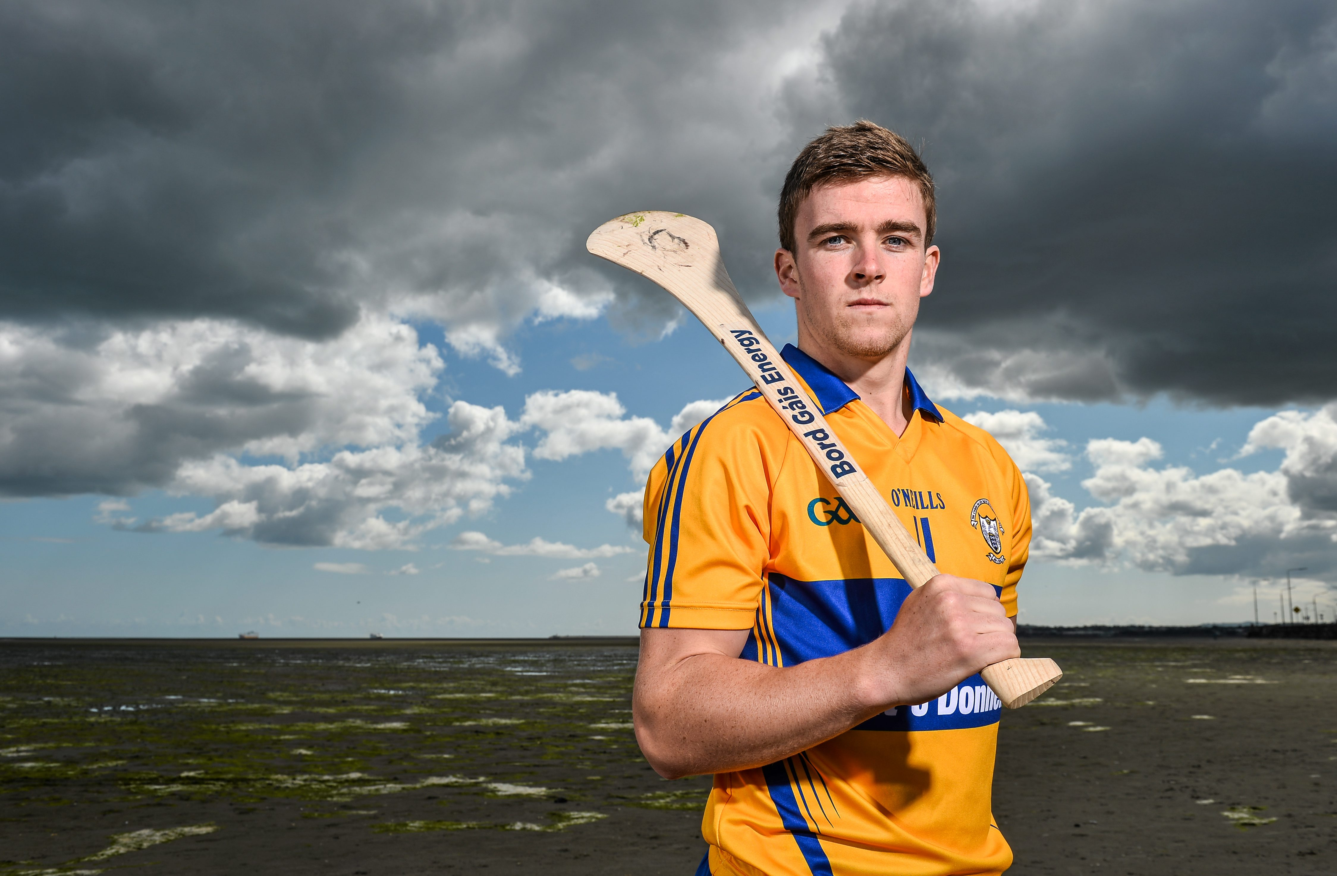 Tony Kelly among four Clare hurlers to receive UL GAA – Bank of Ireland High Performance Scholarships. Picture credit: Ramsey Cardy / SPORTSFILE
