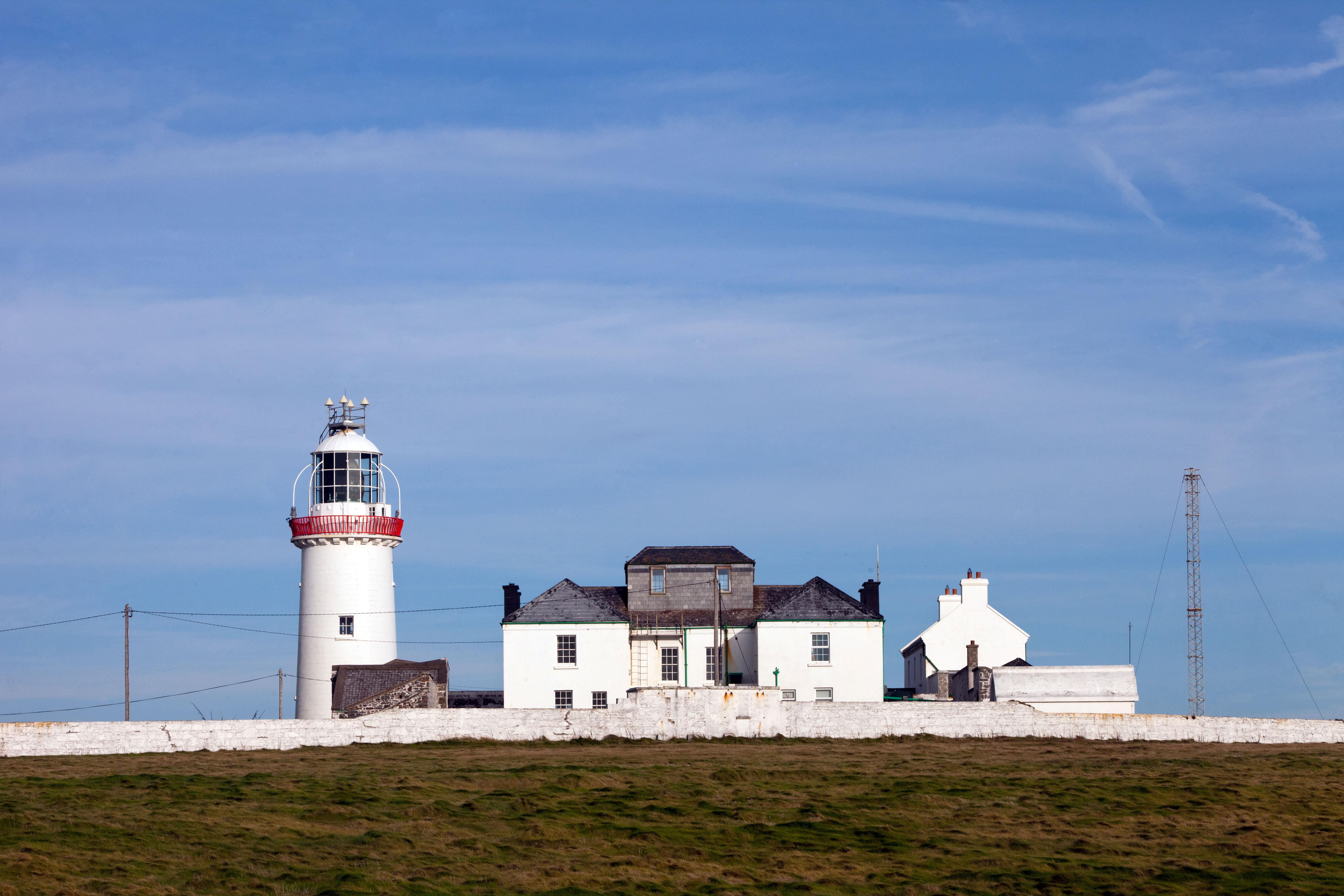 Loop Head Lighthouse1