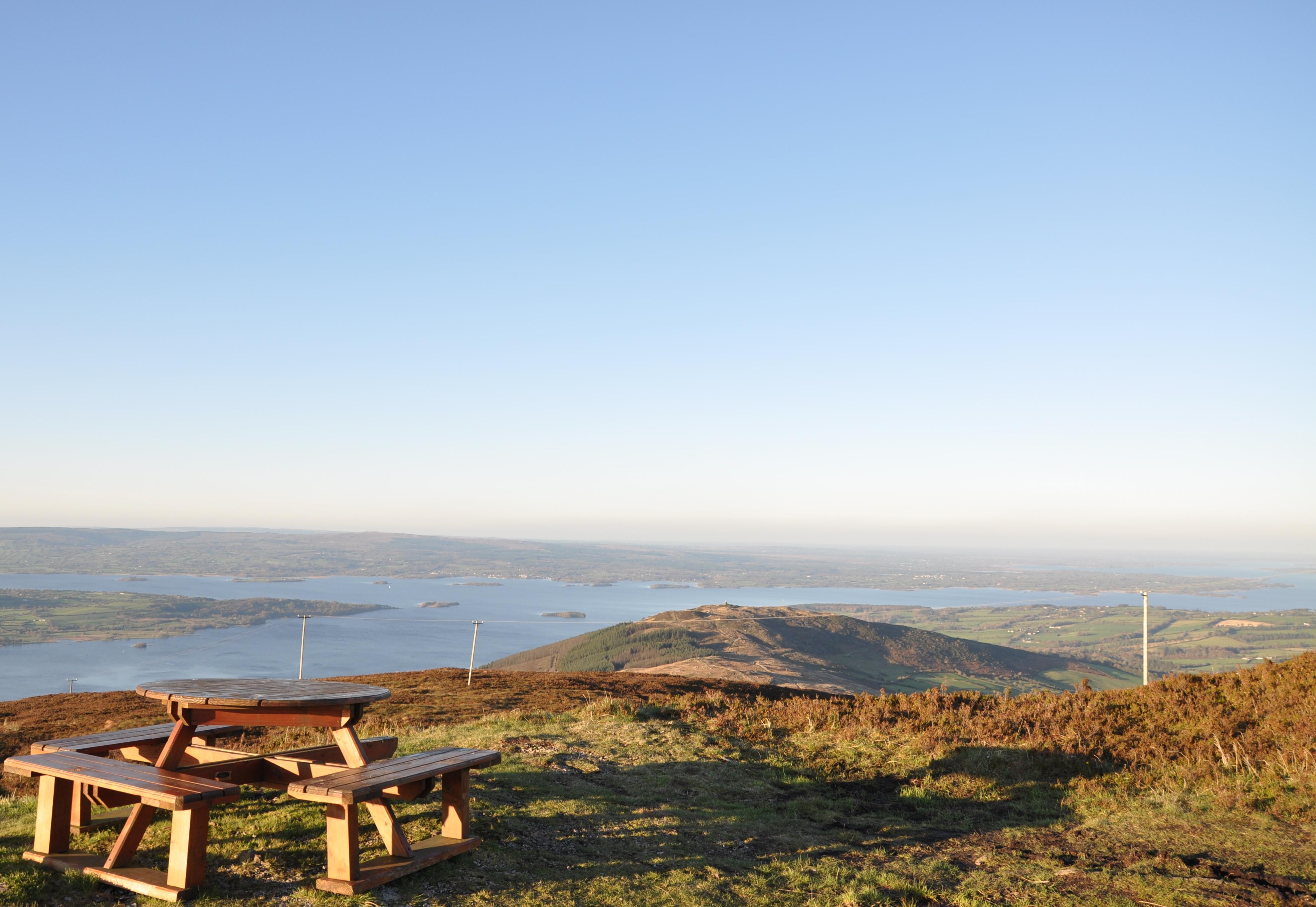 Lough Derg Killaloe