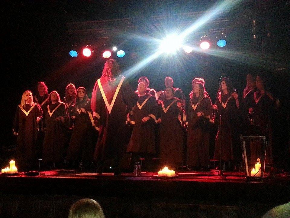 Shannon Gospel Choir