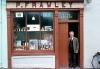 Lahinch publican Tom Frawley passesaway