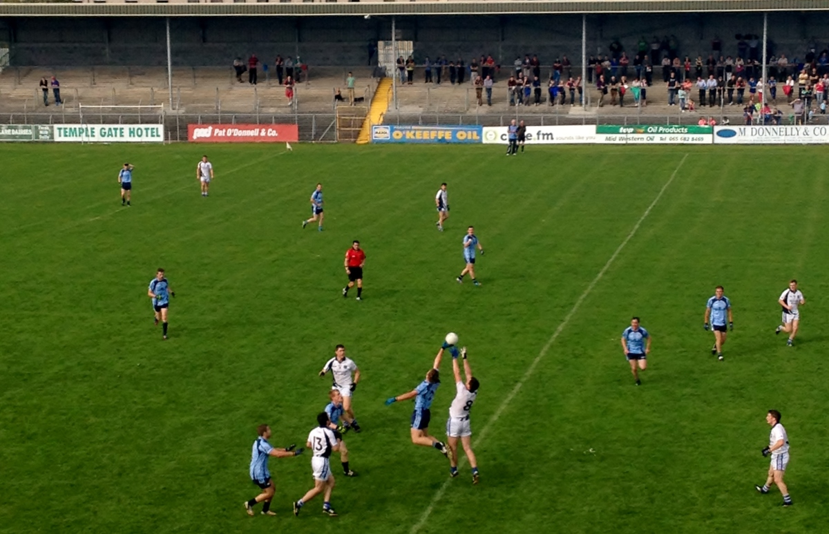 Double Dream Still Alive For Cratloe