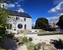 Stone House, O'Callaghan Strand. Photo Deirdre Power