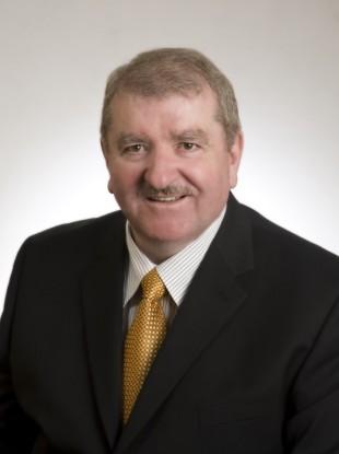 Cllr Kevin Sheahan
