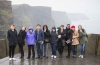 Influential UK Tour Operators Pay A Visit To The Cliffs