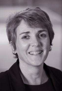 1. Julie Dickerson