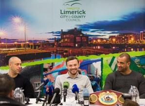 Editorial Photographer, Limerick, Ireland , Munster