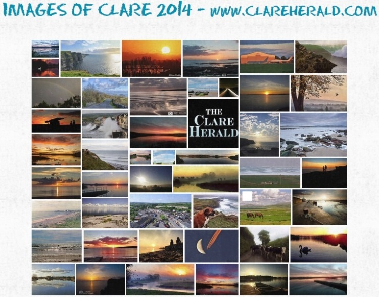 IMAGES OF CLARE 2014