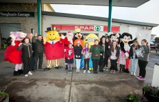 Vaughans SPAR Miltown