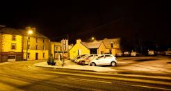 Clarecastle. Photo Ann O'Connell Images