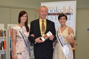 Launch of Ennis Book Club Fest