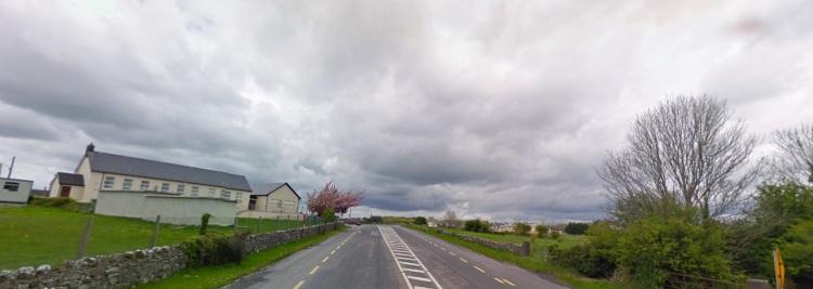 Labane, Ardrahan, Galway. Photo Google Streetview