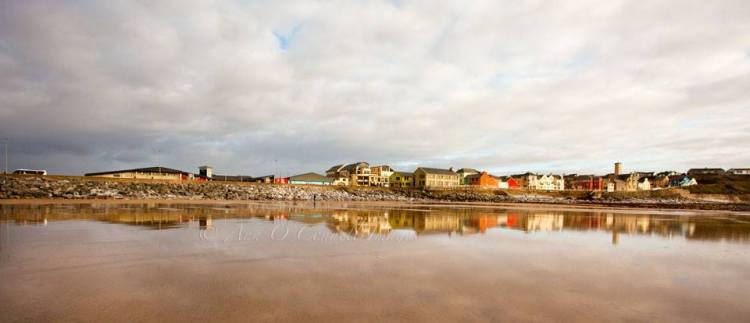 Lahinch, County Clare. Photo Ann O'Connell Images