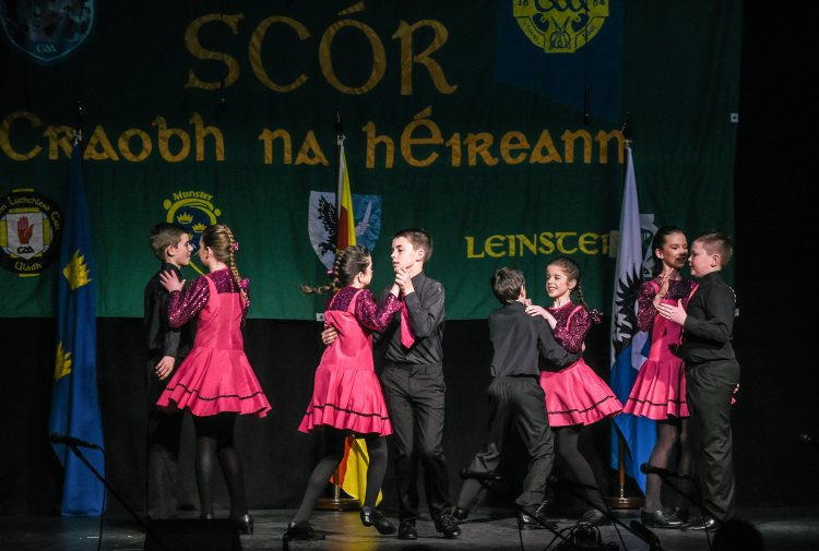 All-Ireland Scór na nÓg Championship Finals 2015