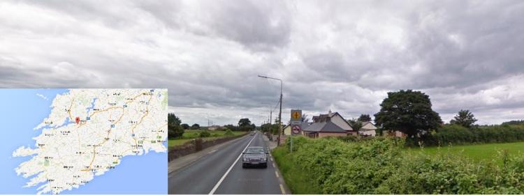 Clarina, Limerick. Image Google