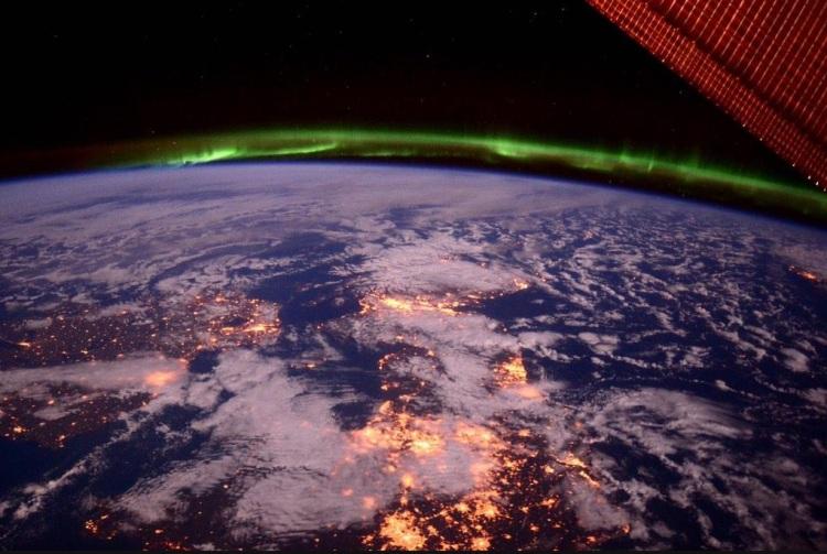 Ireland UK Space