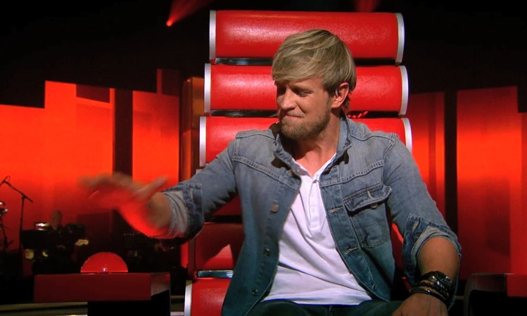 Judge Kian Egan gives Kate his stamp of approval