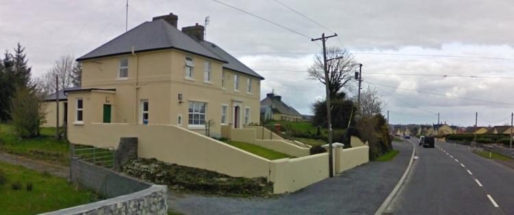 Lissycasey Garda Station