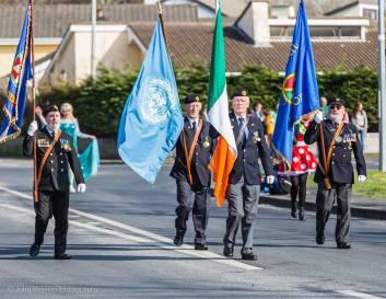Shannon St. Patrick's Day Parade. Pic John Meyler Photography https://www.facebook.com/JohnMeylerPhotography