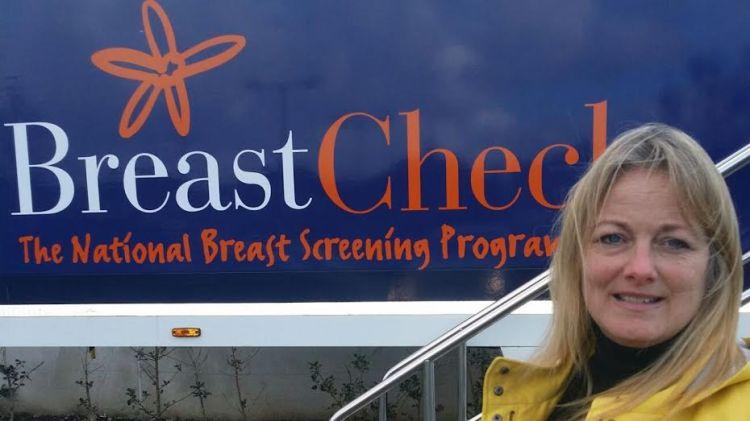 Breast check me
