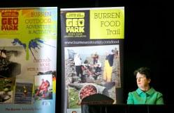 Burren Tourism Story 2015