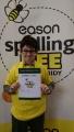 Ennis student crowned Spelling BeeChampion
