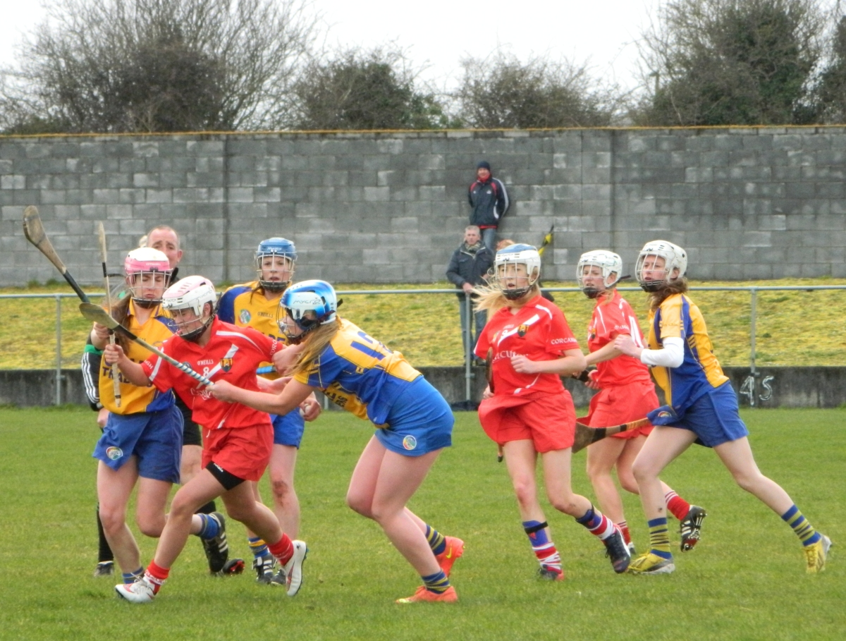 Clare Minors Defeated While U14 Championship Continues