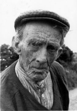 Martin Reidy, photo courtesy Pat Mackenzie