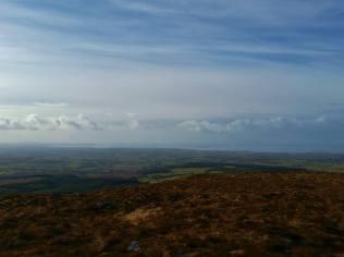 Mount Callan. Pic Mark Dunphy