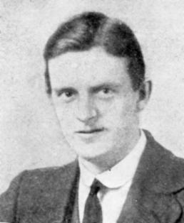 Robert Byrnes