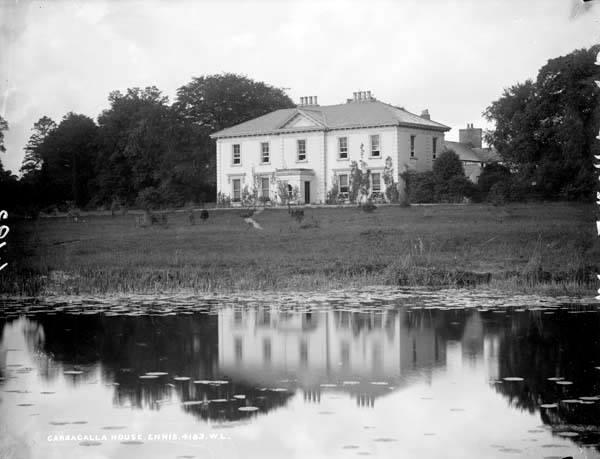 Cahercalla House