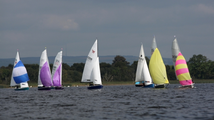 Cullaun Sailing Club