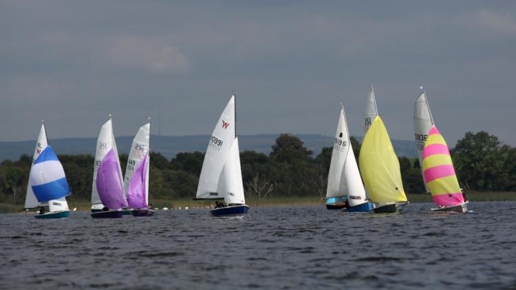 Cullaun Sailing Club
