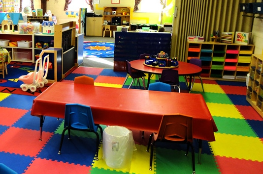 early_preschool_room