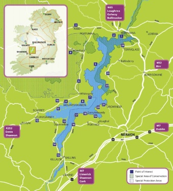 Lough Derg Nature Trail