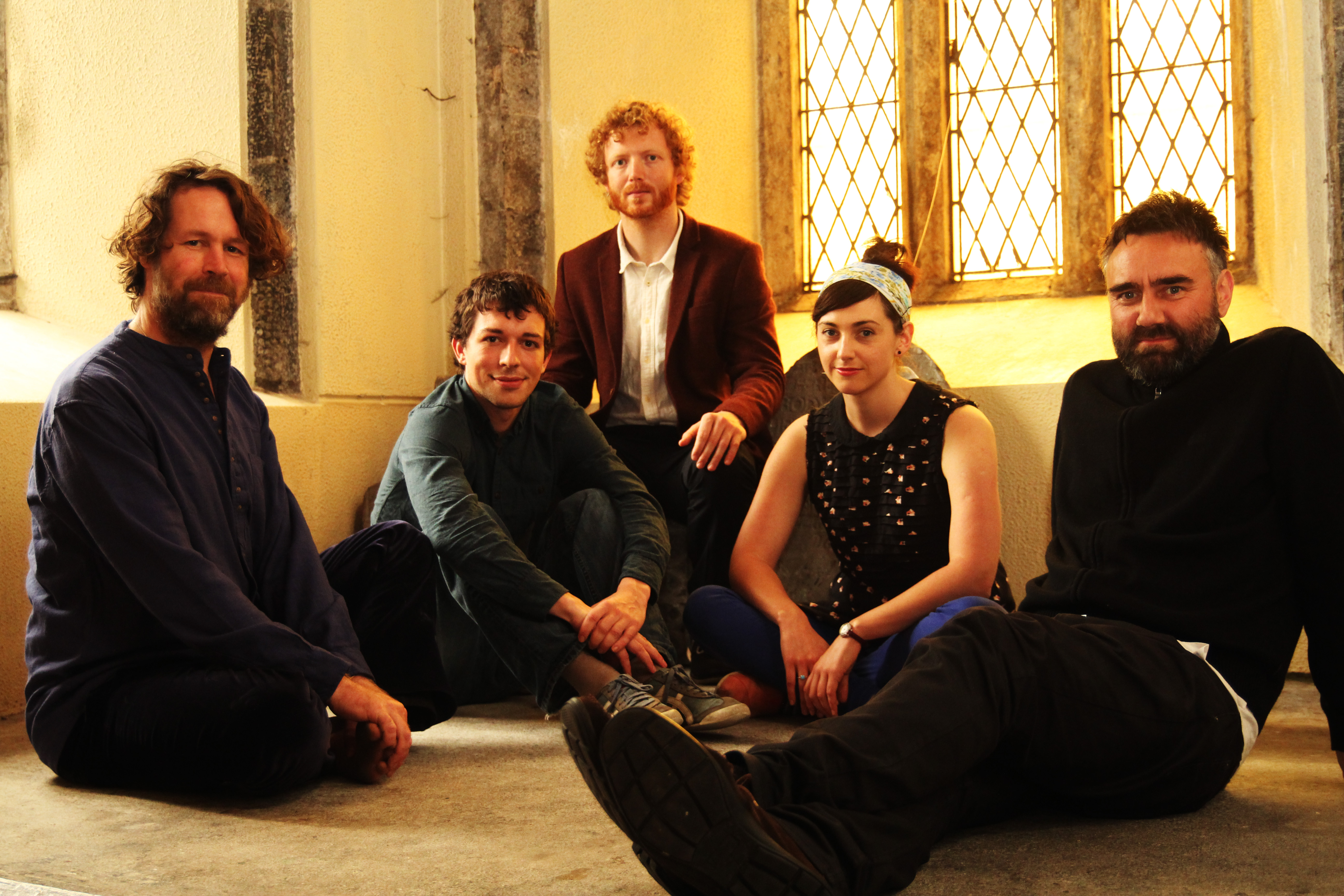 Former Hothouse Flowers brings new band to Ennis