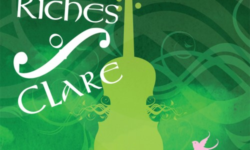 RICHES OF CLARE