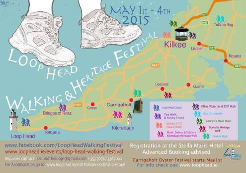Walking festival 2015