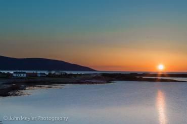 Ballyvaughan. Pic John Meyler Photography
