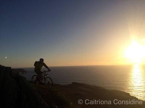Cliffs of Moher. Pic Caitriona Considine